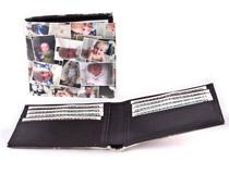 Portafoglio personalizzato con foto