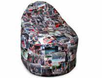 pouf personalizzato