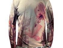 Pullover selbst designen