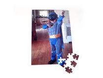 puzzle personnalise enfant