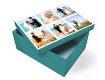 scatola ricordo