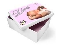 scatole personalizzate per bomboniera