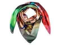 Schal mit Fotodruck