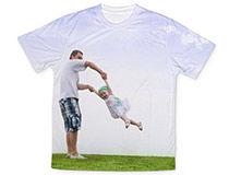 Shirts mit Fotos
