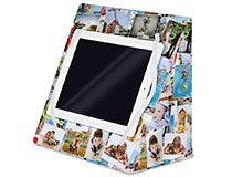 Soporte para iPad personalizado