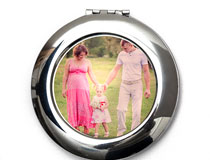 Specchietto personalizzato