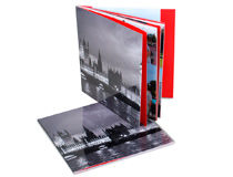 Square Photo Book