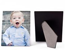 Stampa una foto cornice personalizzata per papà