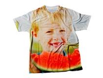 T-Shirt taglia bambino personalizzata
