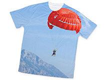 T-Shirts mit Fotodruck