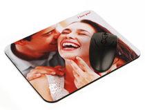 tappetino mouse personalizzato con foto