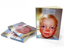Taschen-Notizbuch Baby