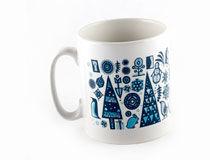 Tazas de cerámica personalizadas con tus fotos favoritas