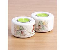 Teelichthalter - Geschenkideen für Frauen