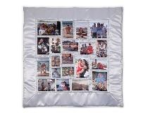 trapunta collage foto