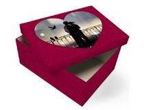 Valentine's Box of Love