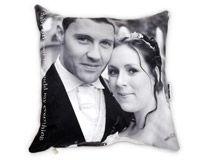 Valentine's Photo Cushion