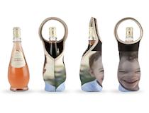 vinkylare med eget tryck