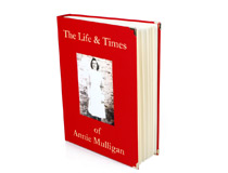 Your Life Book