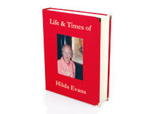 Your Life Personalised Book