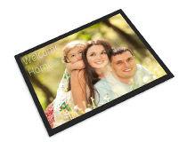 zerbino personalizzato con foto