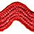Red Wavy Edge TT