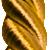 Honey Gold Braid