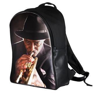 mochilas personalizadas musica