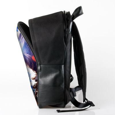 mochila personalizada con foto en reyes