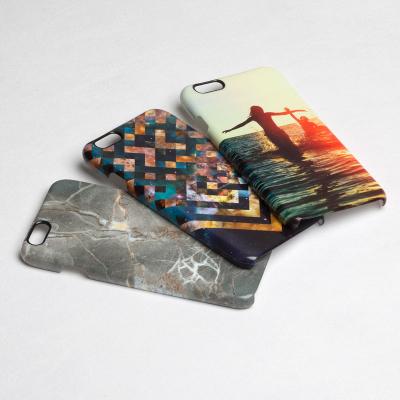 diseñar carcasas para móviles iphone y samsung