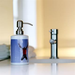 Custom Soap Dispenser