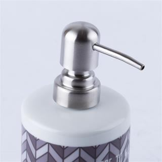 Soap Dispenser with photo