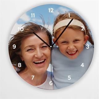 orologi da parete rotondi personalizzati
