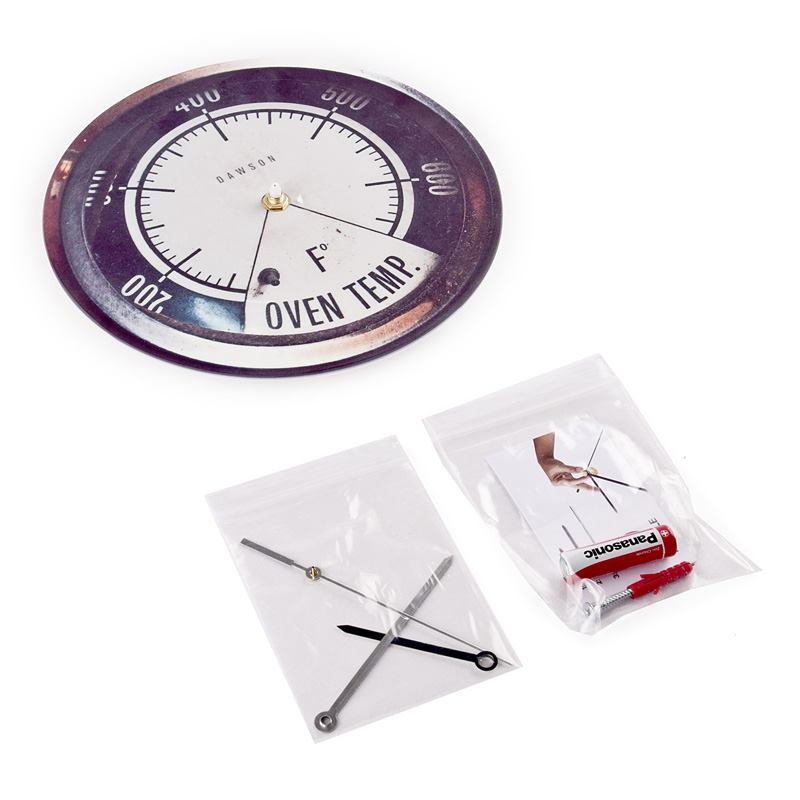 Relojes de pared redondos personalizados listos en 48 - Reloj de pared original ...