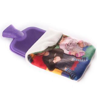 Copri borsa acqua calda personalizzato