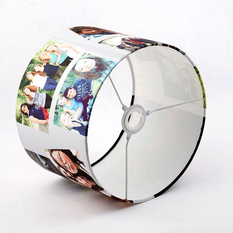 Design Your Own Lamp custom lamp shades. custom shades custom printed
