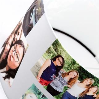 foto lampara collage