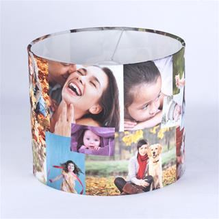 montage lamp shade