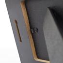 details of frame