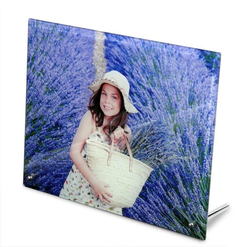 glas mit fotodruck personalisiertes glas mit foto erstellen originelle fotogeschenke. Black Bedroom Furniture Sets. Home Design Ideas