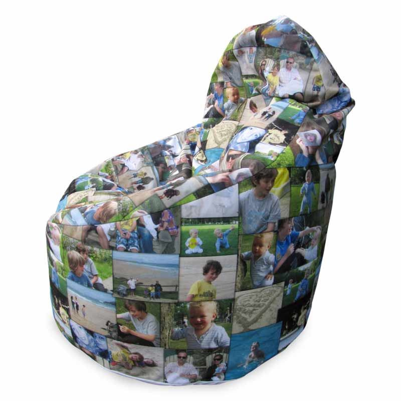 Personalized Bean Bags With Photos Personalized Bean Bag Chairs – Personalized Bag Chairs
