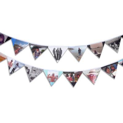 banderines originales de fiesta