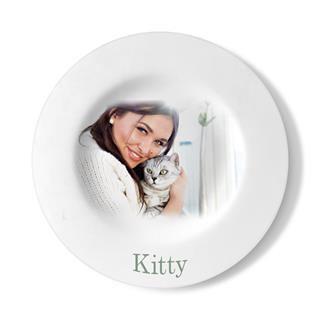 piatti da parete personalizzati con foto