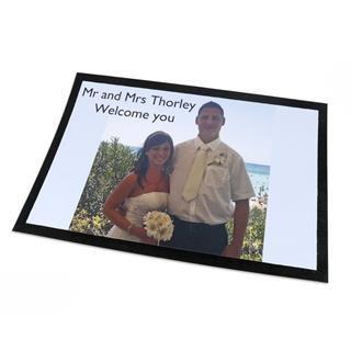 felpudos personalizados con foto