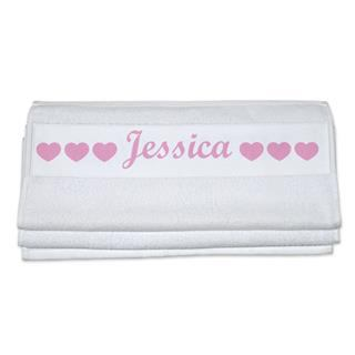 mr and mrs beach towels set