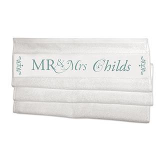 toallas personalizadas de microfibra