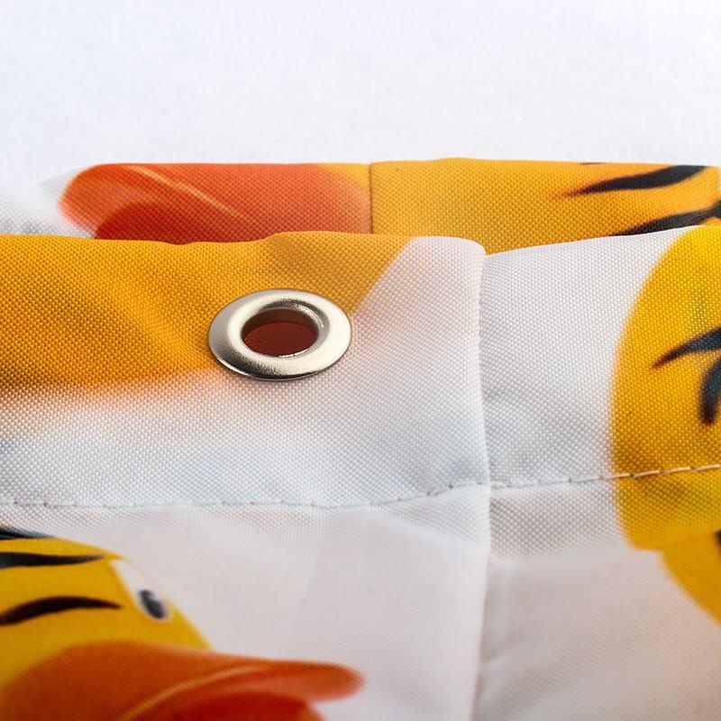Tenda doccia personalizzata foto regali originali - Tende doccia tessuto ...