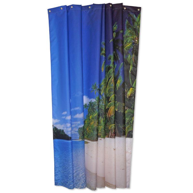 Duschvorhang Selber Gestalten. duschvorhang bedrucken lassen vorhang ...