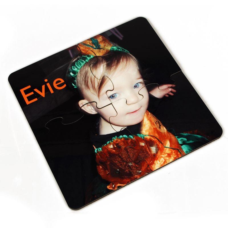 Rompecabezas personalizados para ni os puzzles infantiles - Puzzles para ninos pequenos ...