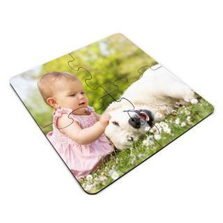 puzzle personalizzati per bambini con foto